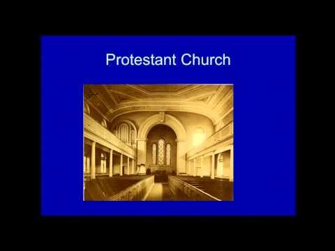 Christianity and Rhetoric