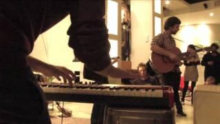 Soirée Black XS Live Sound - Part 1 - Toy Fight
