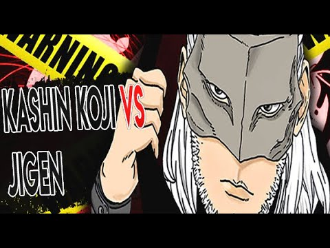 Will Kashin Destroy Jigen In The Next Boruto Chapter?