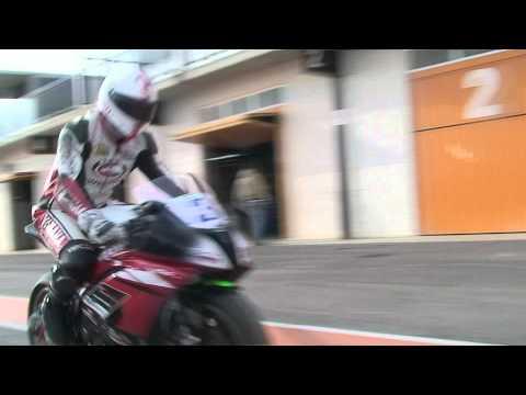 Gully Racing - Cartagena (ESP) - 2012