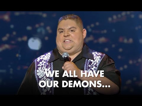 Throwback Thursday: We All Have Our Demons   Gabriel Iglesias