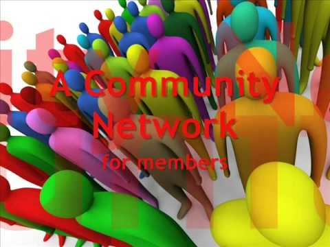 #1 Home Based Business - A $1 World Wide Business - Community Network