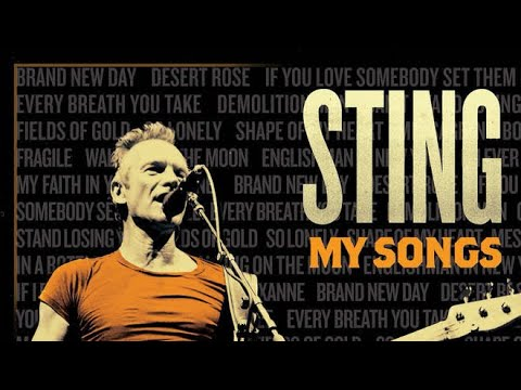 "sting-""my-songs""-full-album-2019:-listen-to-it-may-24-