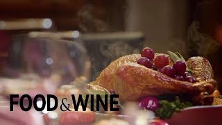 Get Your Thanksgiving Meal On The Table in 30 Minutes With This Menu! | Food & Wine