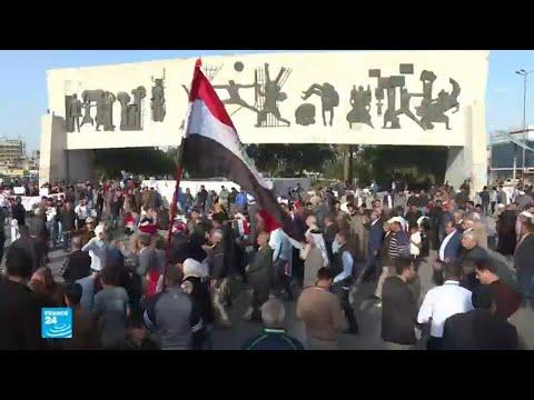 التيار الصدري يتحالف مع الشيوعيين في الانتخابات التشريعية العراقية  - 15:23-2018 / 3 / 12