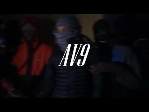 (AV9) Chuks - GSP (Official Music Video)