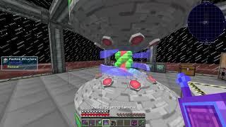 Minecraft 1.10.2 Sezon 7 AOE #99 Atomic Multiplier
