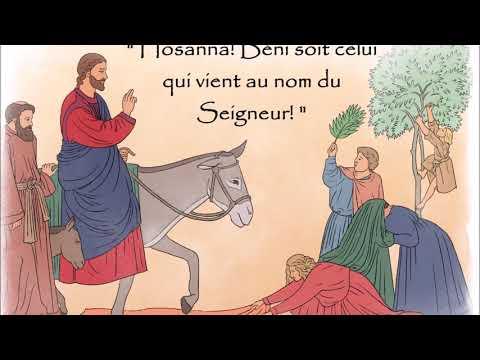 Sanctus de la messe du Bon Berger