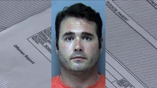 School employee charged with molestation