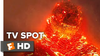 Godzilla: King of the Monsters TV Spot | 'Knock You Out' | Movieclips Trailers
