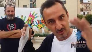 Nicola Savino al Parco Piero Romeo!