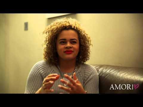 LITTLE NIKKI INTERVIEW WITH AMOR MAGAZINE