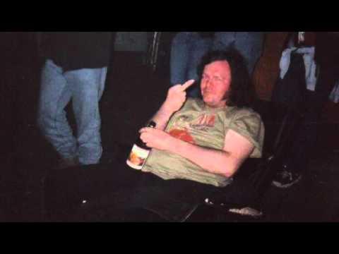 Legendary SETH PUTNAM AxCx Interview