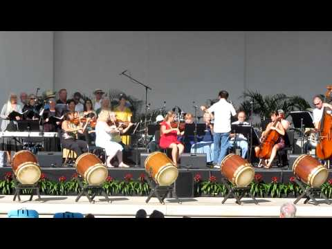 The Maui Pops Orchestra - Instrumental  (Maui live 3.12.11)