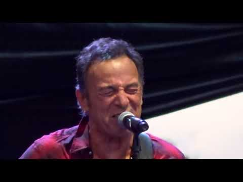 Who'll Stop The Rain by Bruce Springsteen & The E Street Band