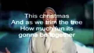 Karaoke This Christmas - Chris Brown