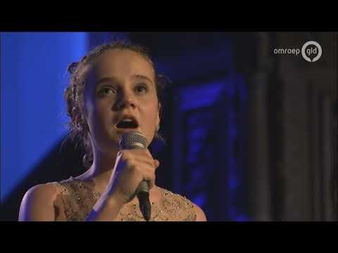 How Great Thou Art (Amira Willighagen & Royal Men's Choir Of The City Of Nijmegen)