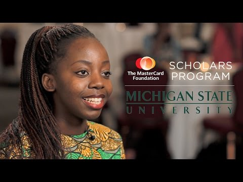 MasterCard Foundation Scholars Program: 2016 Internship Reflection Event