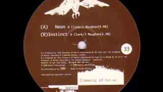 Elementz Of Noize - Neon