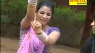 Hariyana dance