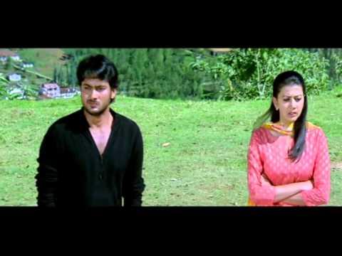 Ekaloveyudu Movie || Uday Kiran Say He Dont Love Kruthi || Uday Kiran, Kruthi