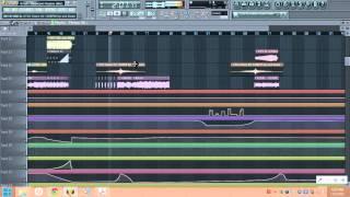 Krrish 3 - Raghupati Raghav MisterxXeal & VixXeal Remix FL STUDIO