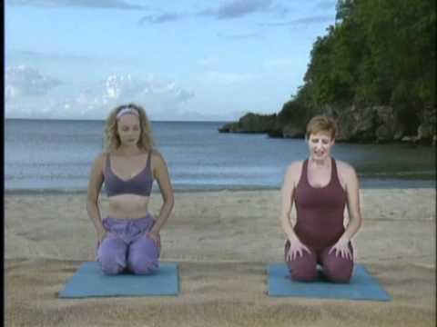 Yoga Zone- Evening stress release.2
