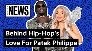 Breaking Down Hip-Hop's Love For Patek Philippe | Genius News