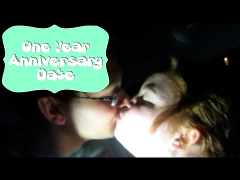 OUR ONE YEAR ANNIVERSARY from YouTube · Duration:  12 minutes 10 seconds