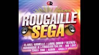 Lambians Sega - Laval Disco - Nouveau Séga 2015 - Album Rougaille Sega 2015/16