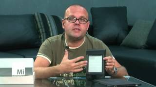 E-Ink. Электронная книга или планшет