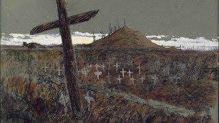Vaughan Williams: Symphony No 3 'Pastoral'