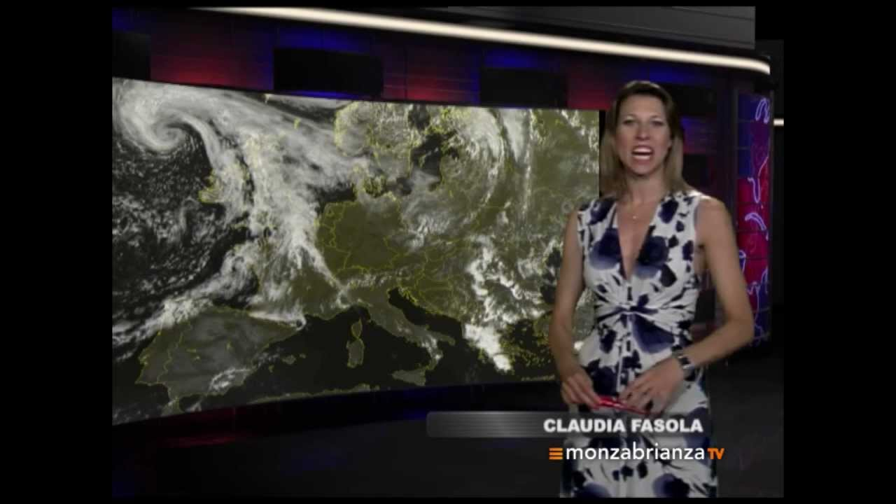 Meteo MonzaBrianza TV - YouTube