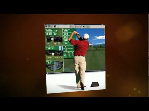 Golf Swing Simulator Baltimore