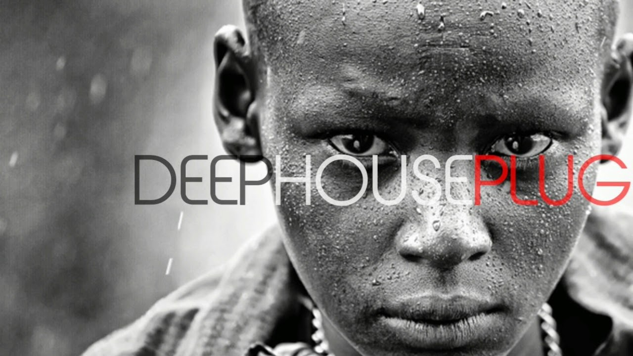 Deep House Plug (DHP #001) Mixed by BlacStim (01/12/2019)