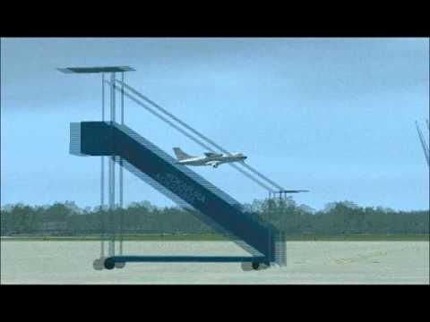 FSX | Syamsudin noor airport Promo-Trailer
