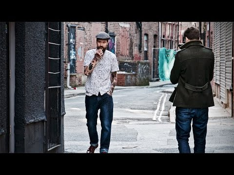 Post Hipster - A day out in Manchester's Northern Quarter (Making of)