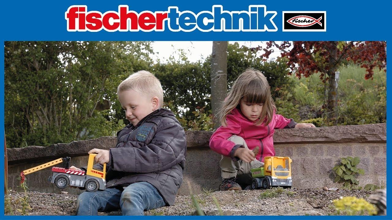 spielzeug lkw für kinder ab 3 jahren i kinderspielzeug i