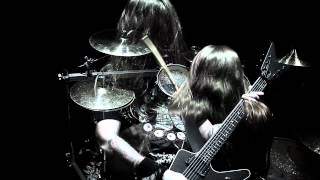 DECAPITATED - Homo Sum (OFFICIAL VIDEO)