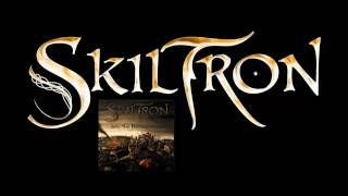 Skiltron - Into the Battleground - 2.- Lion Rampant