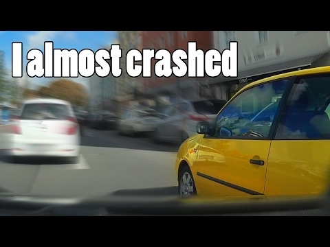 Observations and Trolls of the Week 53 [Dashcam Europe]