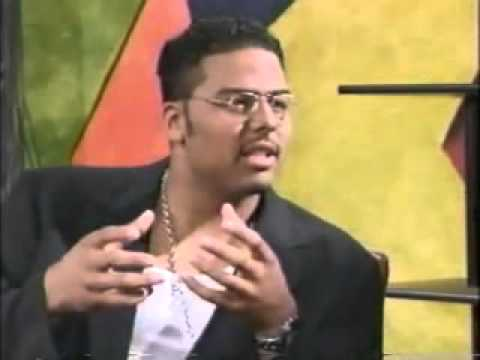 Part 1 of Al B  Sure interview