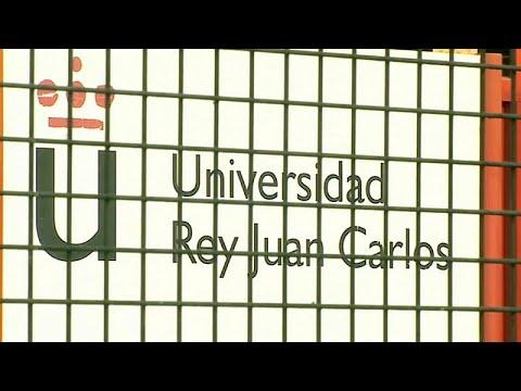 تحقيق في شهادات مزورة تمنحها جامعة إسبانية لمئات الطلبة الإيطاليين…  - نشر قبل 4 ساعة