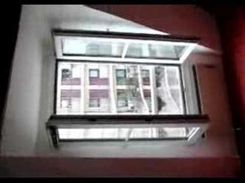Appartement paris 14 paysage