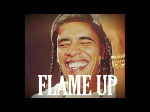 A$AP Simba - Obama (prod. Mayhem meech)