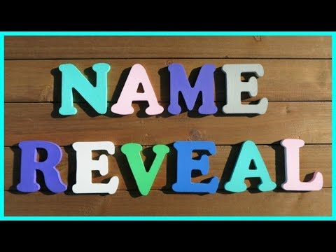 name-finally-revealed-after-four-years!-|-infertility-journey