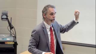Jordan Peterson: How t๐ choose the best career for yourself?