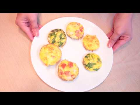 Foodie Friday: Egg Cups