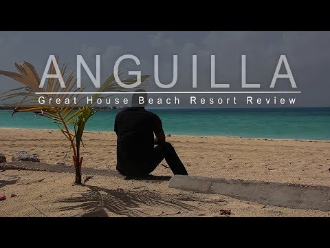 Anguilla Great House Review