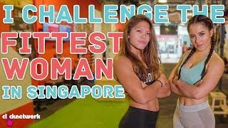 Women Hot singapore